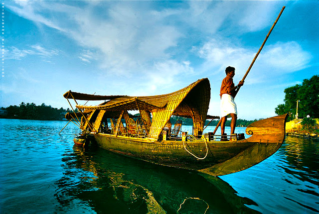 best of kerala,South India Tourist attraction,kerala backwater tour