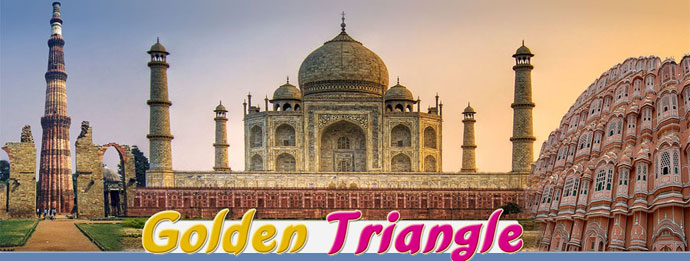 Rajasthan tour (Golden Triangle)